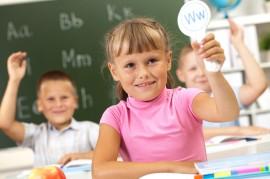 Английский для детей: занимательно и интересно