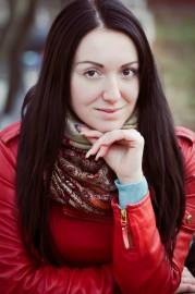Березовская Маргарита - преподаватель английского языка
