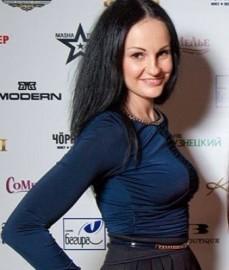 Запольская Марина - директор школы. Английский язык.